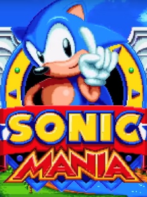Alle Infos zu Sonic Mania (PlayStation4)