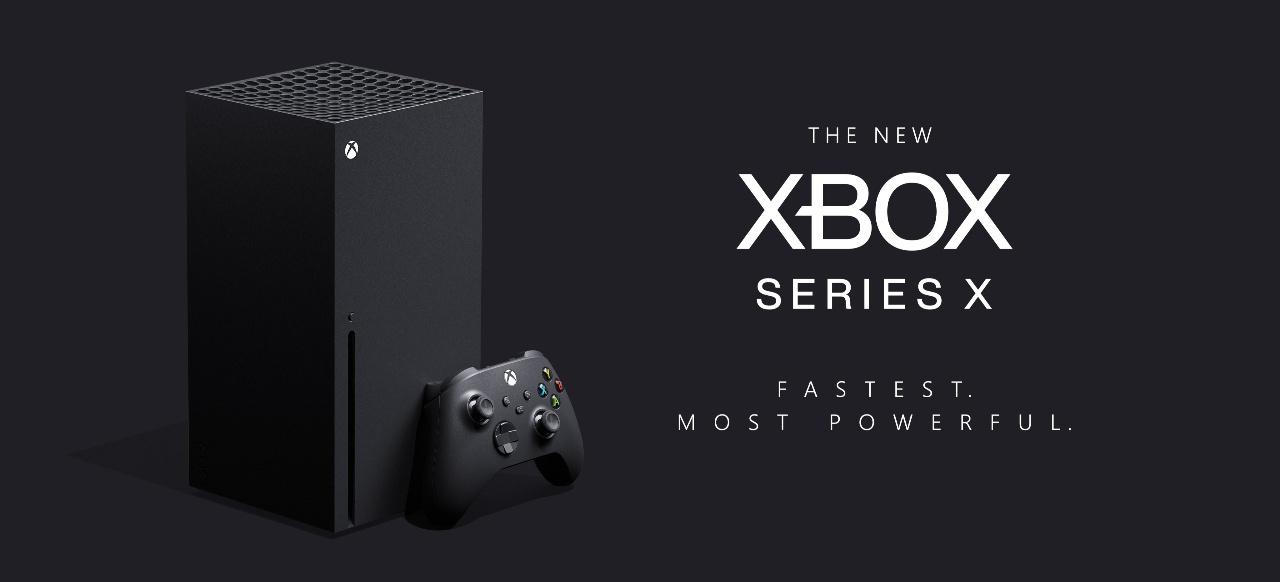 Xbox Scarlett (Hardware) von Microsoft