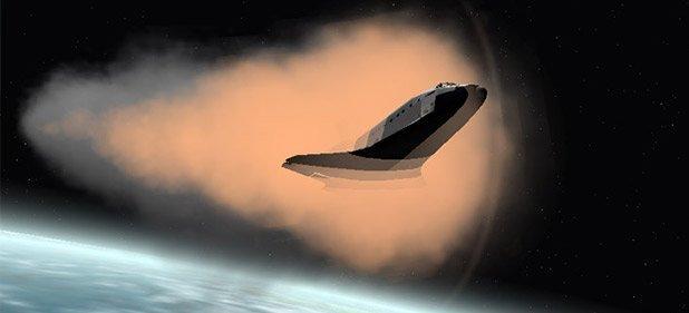 Orbiter 2010 (Simulation) von