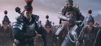 Total War: Three Kingdoms: Spionage und Aktivitäten im Verborgenen im Video