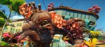 Sunset Overdrive: Weiterer Hinweis auf eine PC-Version des durchgeknallten Actionspiels
