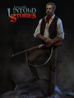 Alle Infos zu Lovecraft's Untold Stories (PC)
