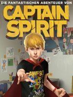Alle Infos zu Die fantastischen Abenteuer von Captain Spirit (PlayStation4)