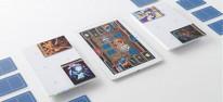 Project Field: Sony stellt Hardware-Plattform für mobile Kartenspiele vor
