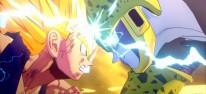 DragonBall Game Project Z: Action RPG: Nacherzählung der Abenteuer von Goku als Action-Rollenspiel