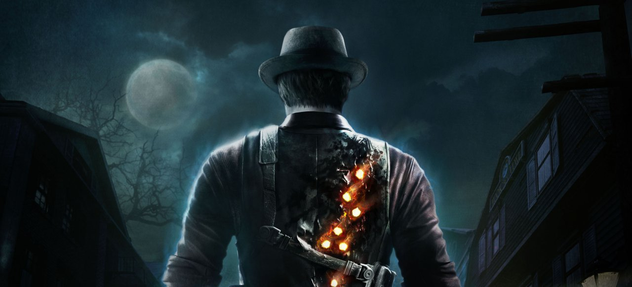 Murdered: Soul Suspect (Action) von Square Enix