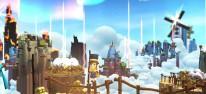 A Hat in Time: Erscheint Anfang Dezember für PS4 und Xbox One