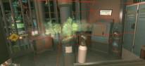 Escape the Room in VR