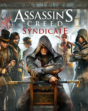 Alle Infos zu Assassin's Creed: Syndicate (PlayStation4)