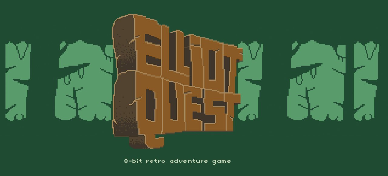 Elliot Quest (Adventure) von Ansimuz Games / PlayEveryWare Games