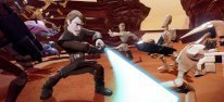 Disney Infinity 3.0: Play Without Limits: Alpha-Spielszenen des eingestellten Nachfolgers aufgetaucht