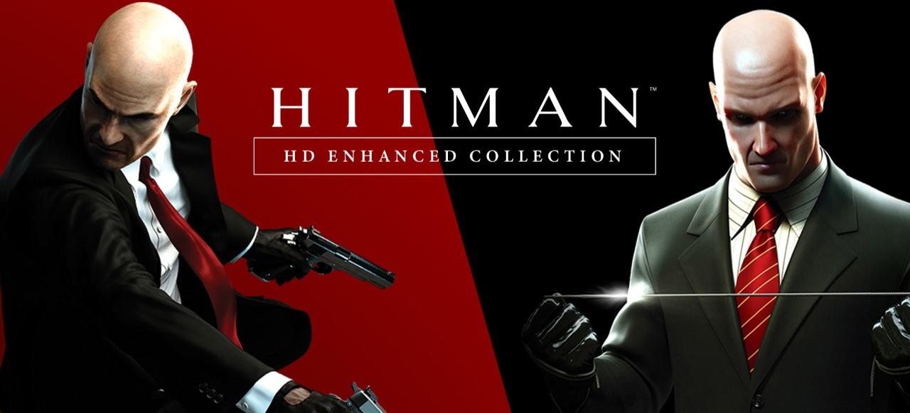 Hitman HD Enhanced Collection für PS4 und Xbox One angekündigt