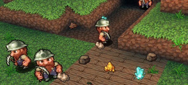 DwarfCorp (Simulation) von Completely Fair Games