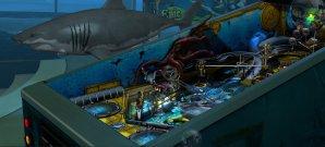 Die Flipperhalle im virtuellen Wohnzimmer