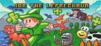 Job the Leprechaun: Irischer Kobold hüpft auf Switch