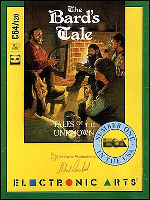 Alle Infos zu The Bard's Tale (Oldie) (PC)