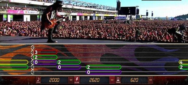 Bandfuse: Rock Legends (Geschicklichkeit) von Mastiff