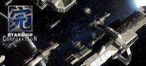 Starship Corporation: Early Access: Raumschiffe entwerfen, bauen, testen und verkaufen
