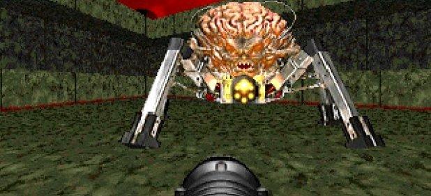 Doom (Oldie) (Shooter) von Bethesda