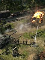 Alle Infos zu Blitzkrieg 3 (PC)