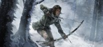 Rise of the Tomb Raider: Verbesserte Version für Xbox One X angekündigt