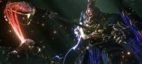 Neuheit von PlatinumGames erinnert an Soulsreihe