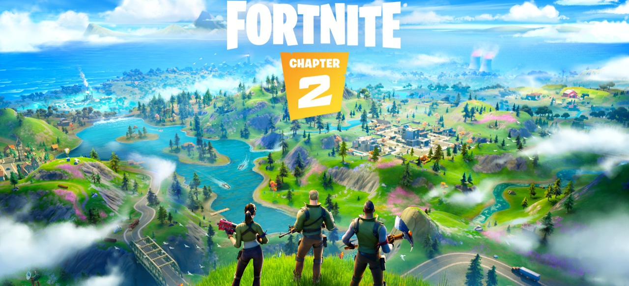 Fortnite (Action) von Epic Games / Gearbox Publishing