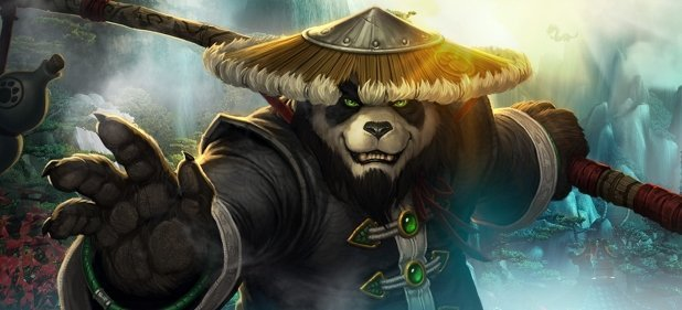 World of WarCraft: Mists of Pandaria (Rollenspiel) von Activision Blizzard