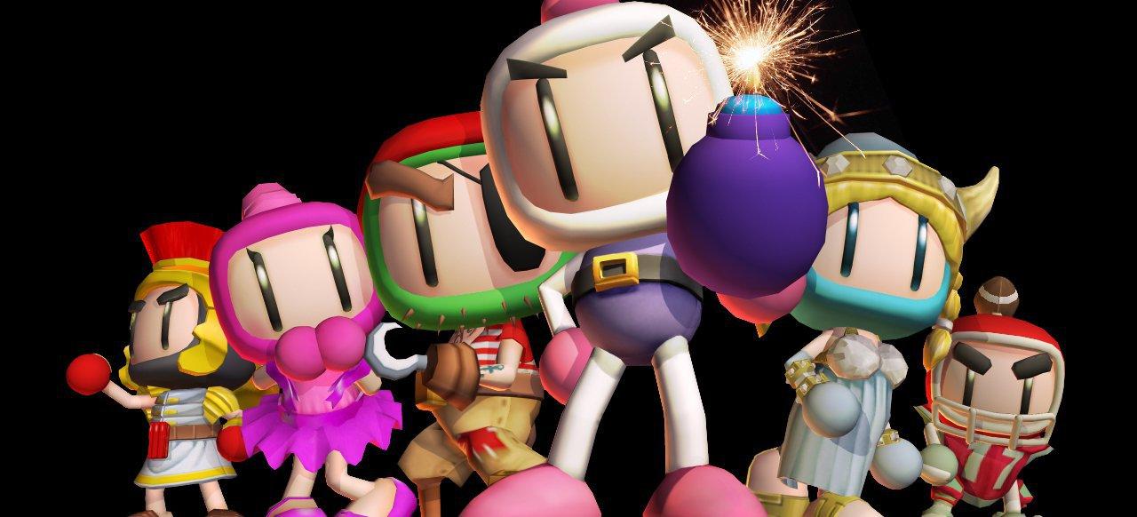 Bomberman - Dynablaster (Oldie) (Geschicklichkeit) von Hudson Soft