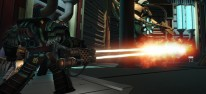 The Horus Heresy: Betrayal at Calth: Erstes VR-Spiel im Warhammer-Universum angekündigt