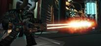 Early Access gestartet: Rundenstrategie für PC, Oculus Rift und HTC Vive