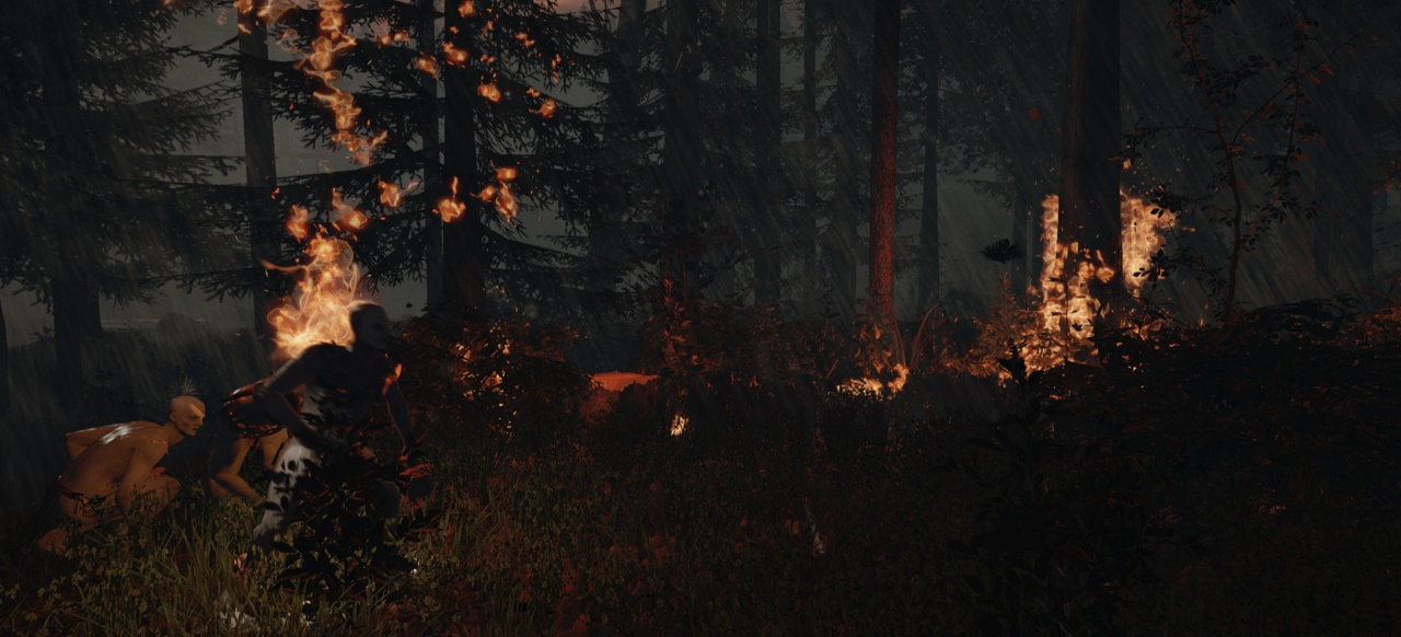 The Forest (Simulation) von