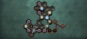 Edler Alchemie-Baukasten