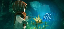 Silence - The Whispered World 2: Erneuter Ausflug in die Traumwelt