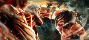 Recycelte Titanen-Schlachten