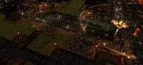 """War for the Overworld: Letzte Erweiterung """"The Under Games"""" und großes Update für Hauptkampagne und Co."""