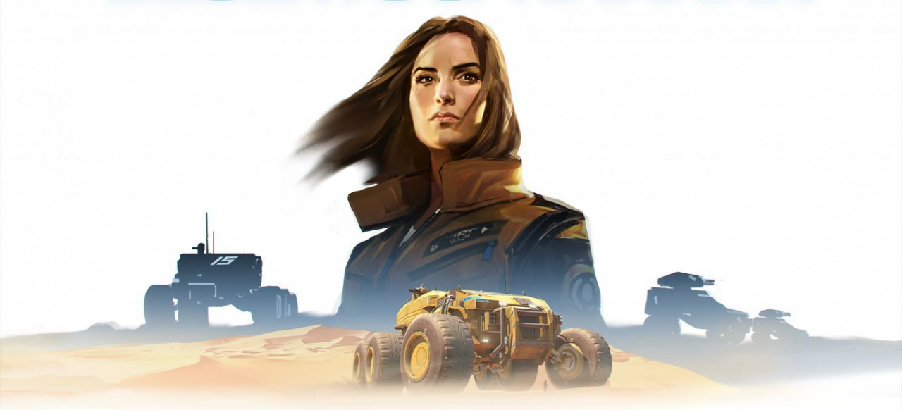 Homeworld: Deserts of Kharak (Strategie) von Gearbox Software