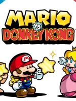 Alle Infos zu Mario vs. Donkey Kong: Tipping Stars (3DS)