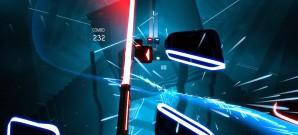 Das Lichtschwert als Taktstock