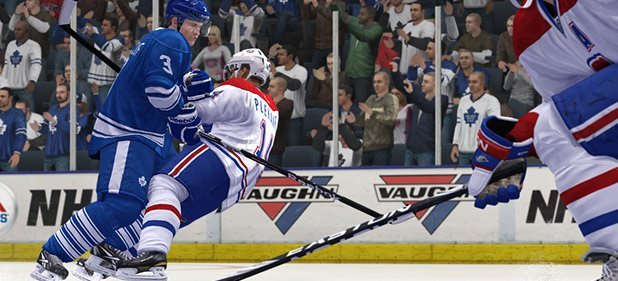 NHL 14 (Sport) von Electronic Arts