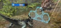 Jurassic World Alive: Augmented-Reality-Spiel à la Pokémon GO nur mit Dinosauriern und Hybridwesen
