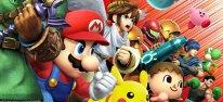 Super Smash Bros.: Der nächste Teil der Reihe erscheint 2018 für Switch; Inklinge mit dabei