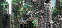 Block'hood: Early-Access-Update: Mehr Leben und fortgeschrittene Bl�cke in der virtuellen Nachbarschaft