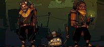 The Swindle: Steampunk-Raubzüge erscheinen im Oktober auch für Switch