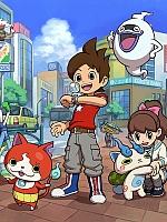Alle Infos zu Yo-Kai Watch (3DS)