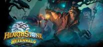 Hearthstone: Der Hexenwald: Nächste Erweiterung mit 135 Karten und Monsterjagd-Modus (Einzelspieler)