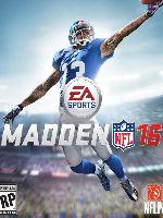 Alle Infos zu Madden NFL 16 (360)