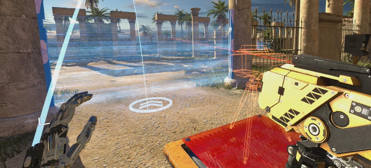 The Talos Principle VR (Geschicklichkeit) von