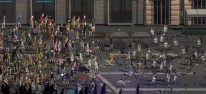 Riot - Civil Unrest: Polizei gegen Aufständische: Echtzeit-Strategie für PC, PS4, Switch und Xbox One