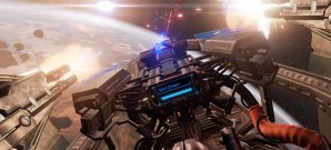Explosive Weltraumaction - auch auf PlayStation 4?